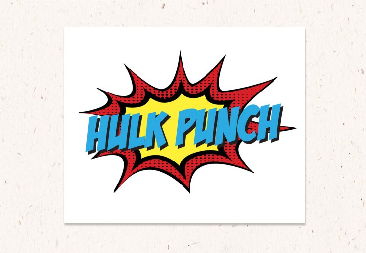 superhero-hulkpunch-sign